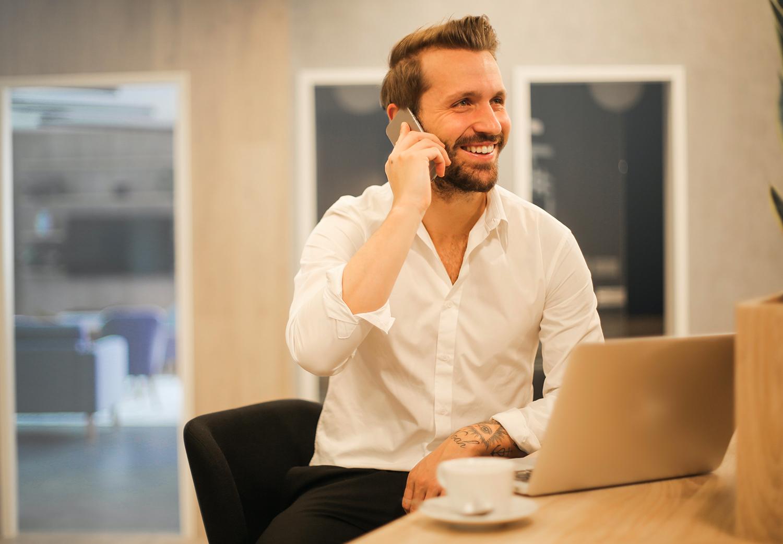 Carisma sul lavoro: come farlo crescere in cinque mosse