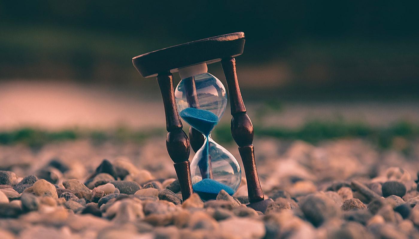 Gestione del tempo: quattro step per organizzarsi al meglio