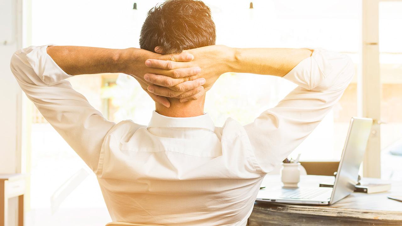 Smart working: cinque consigli per mantenere una postura corretta
