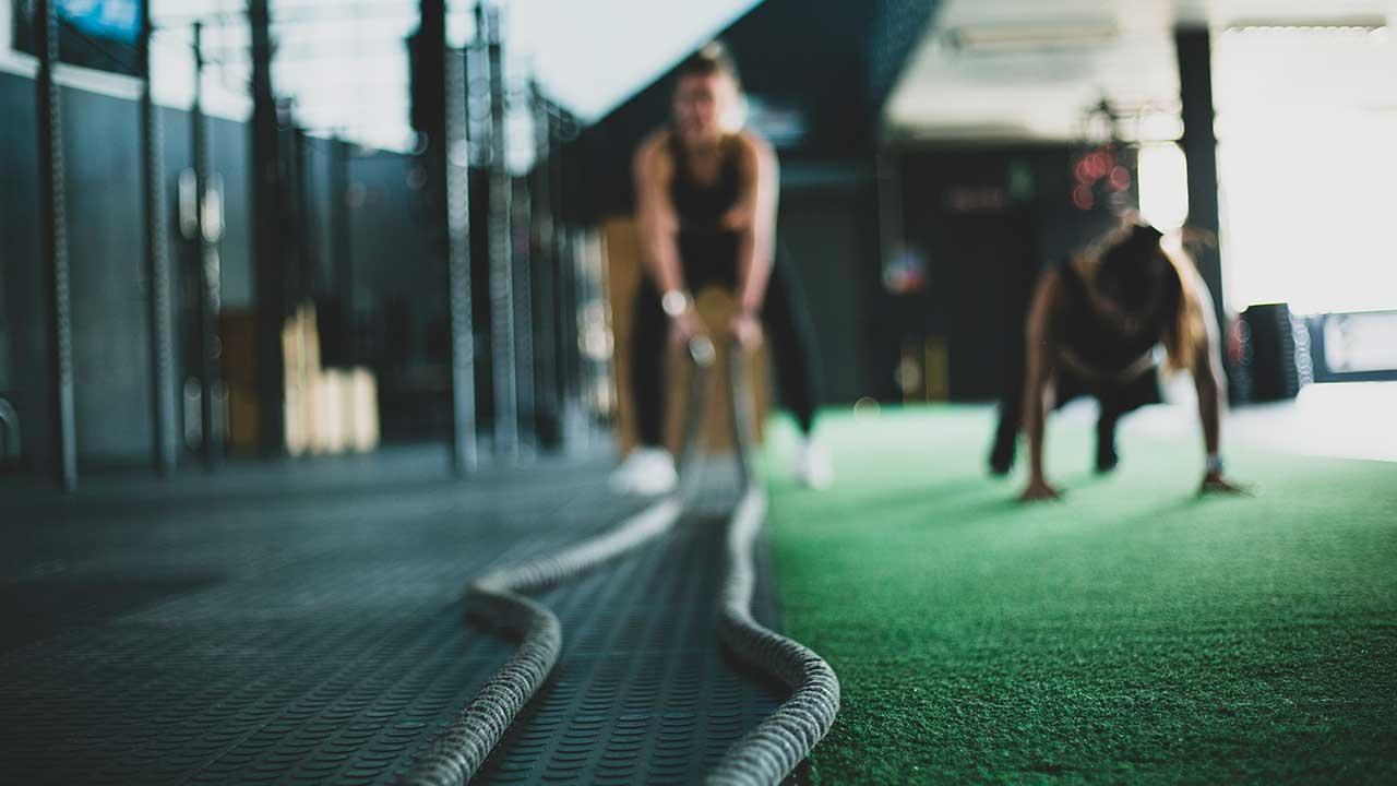 L'attività fisica migliora la produttività sul lavoro